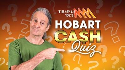 HOBART'S CASH QUIZ