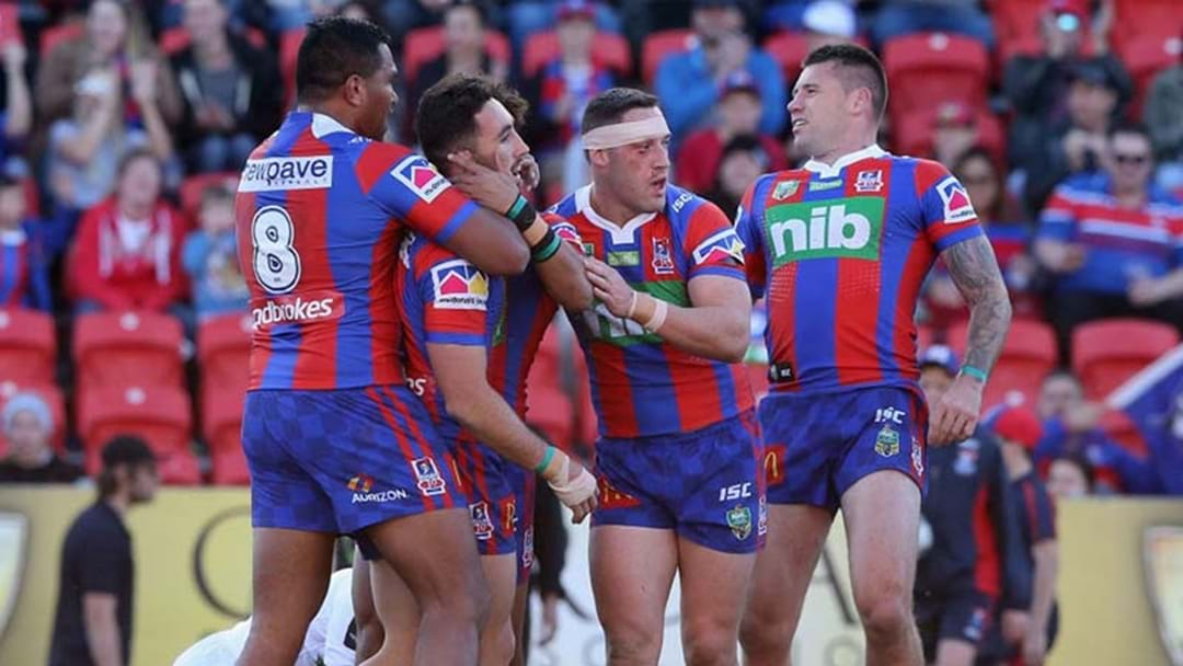 Future Of The Knights Confirmed Following Ownership Vote