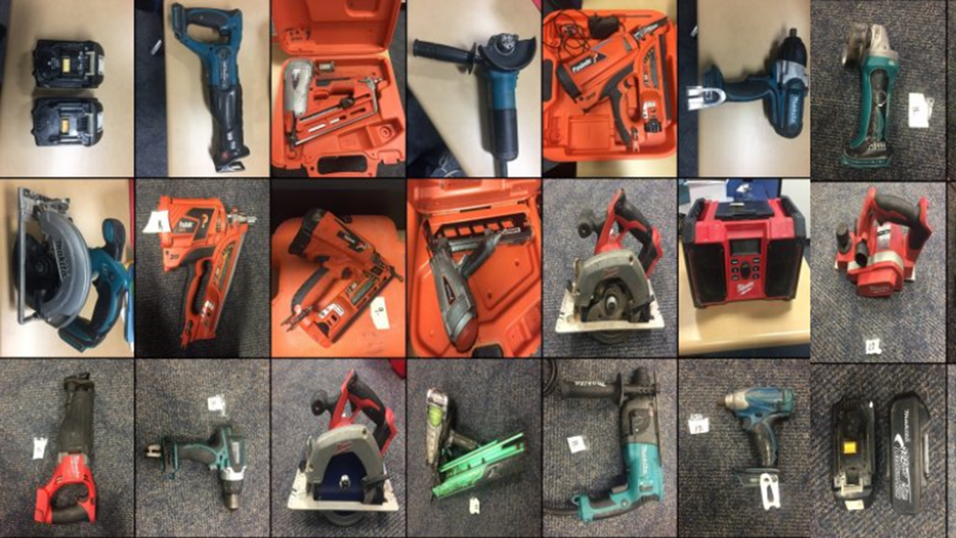 TRADIES: Do You Recognise Any Of These Tools?