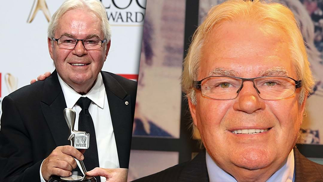 Les Murray Passes Away, Aged 71