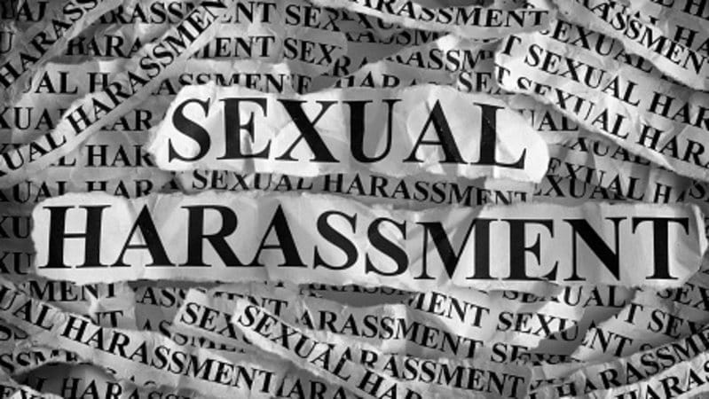 Students reveal alarming sexual assault and harassment cases
