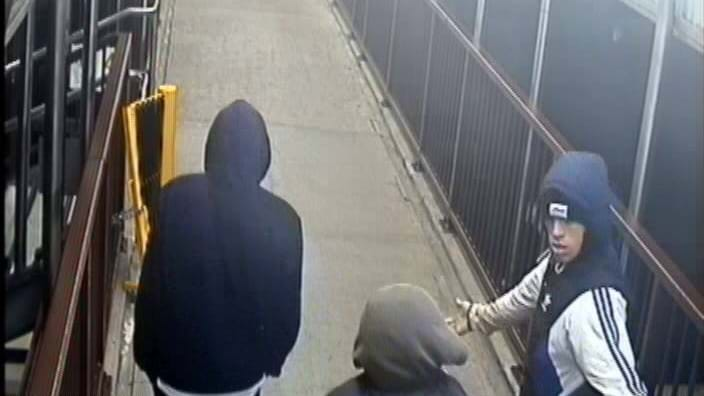 Article heading image for Police Release Images Following Rooty Hill Robbery