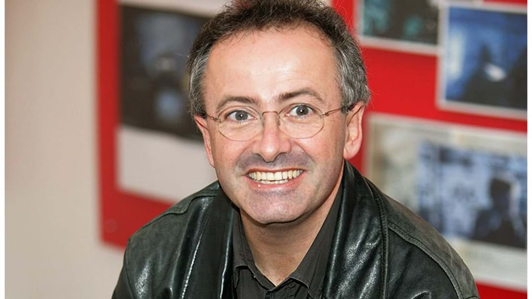 Triple M Legend Andrew Denton To Undergo Major Heart Surgery