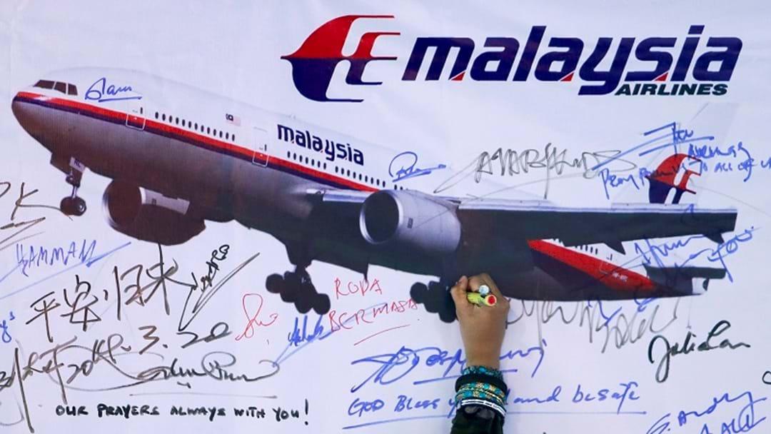 Hunt For MH370 Back On