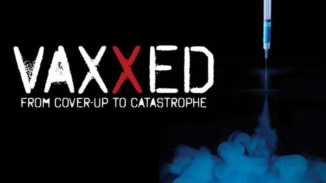 Dangerous Anti-Vaccination Film Screened At Melbourne's Crown