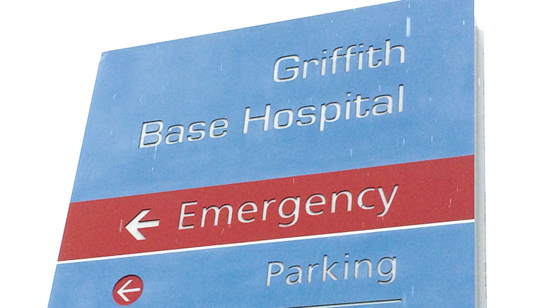 Griffith Base Hospital Are Hosting Drop-In Sessions This Month!