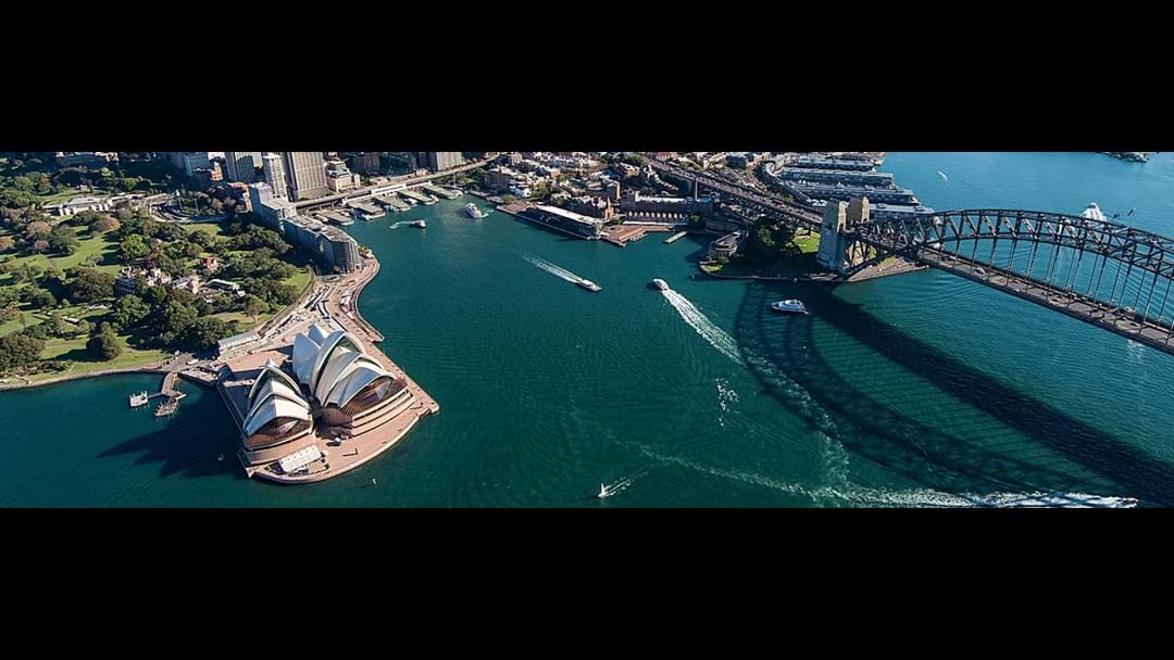 Sydney Will Soon Transform Into 3 Seperate Cities