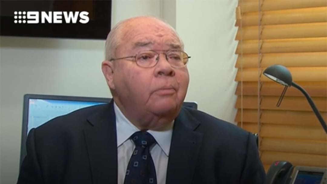 Laurie Oakes Calls It Quits
