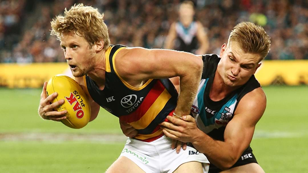 Triple M Footy Preview - Round 20