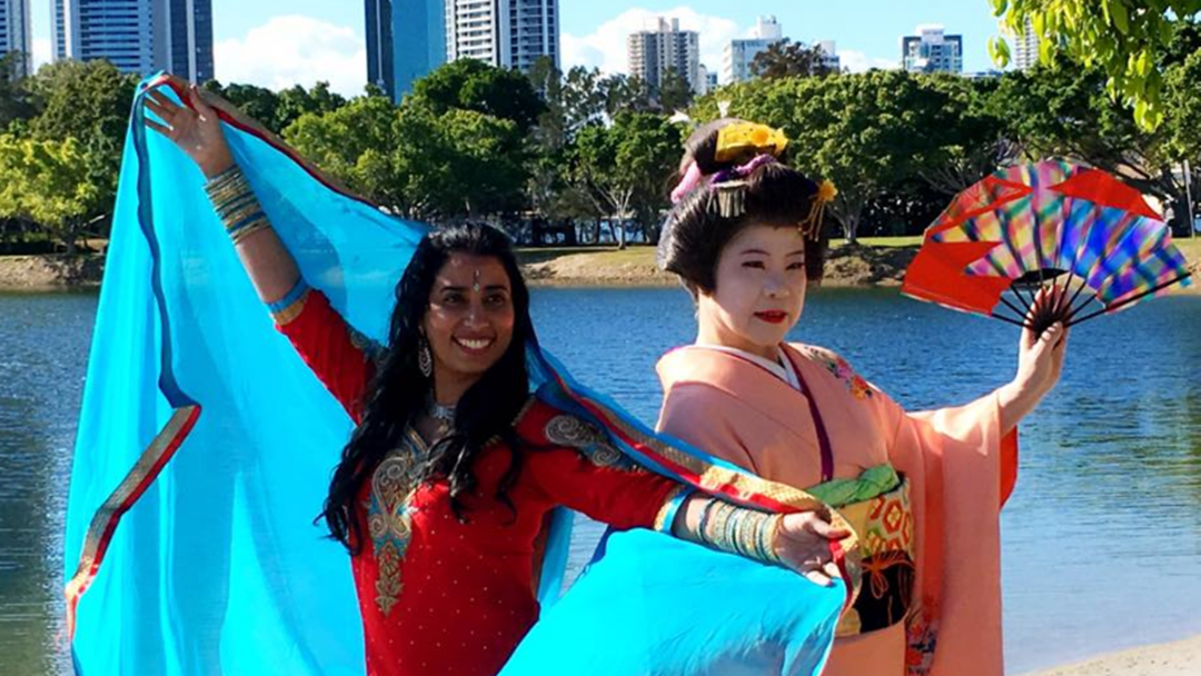 The Gold Coast Multicultural Festival