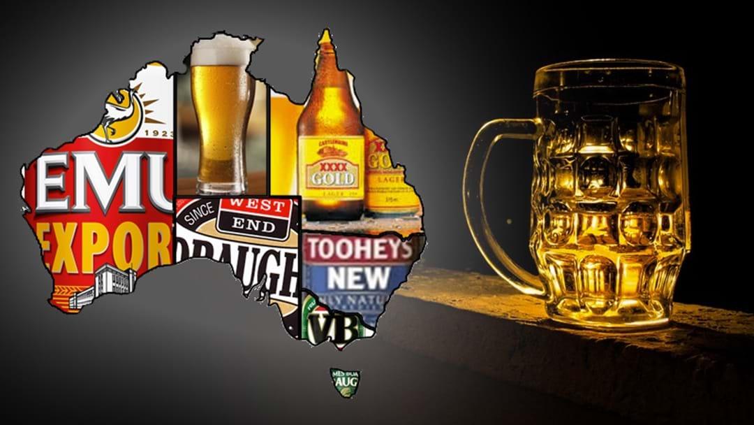 Celebrate Aussie's Best On International Beer Day