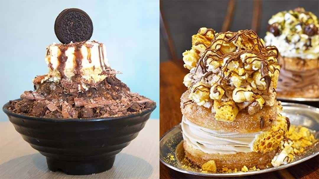 Where To Get The Most Ridiculously Decadent Desserts In Perth