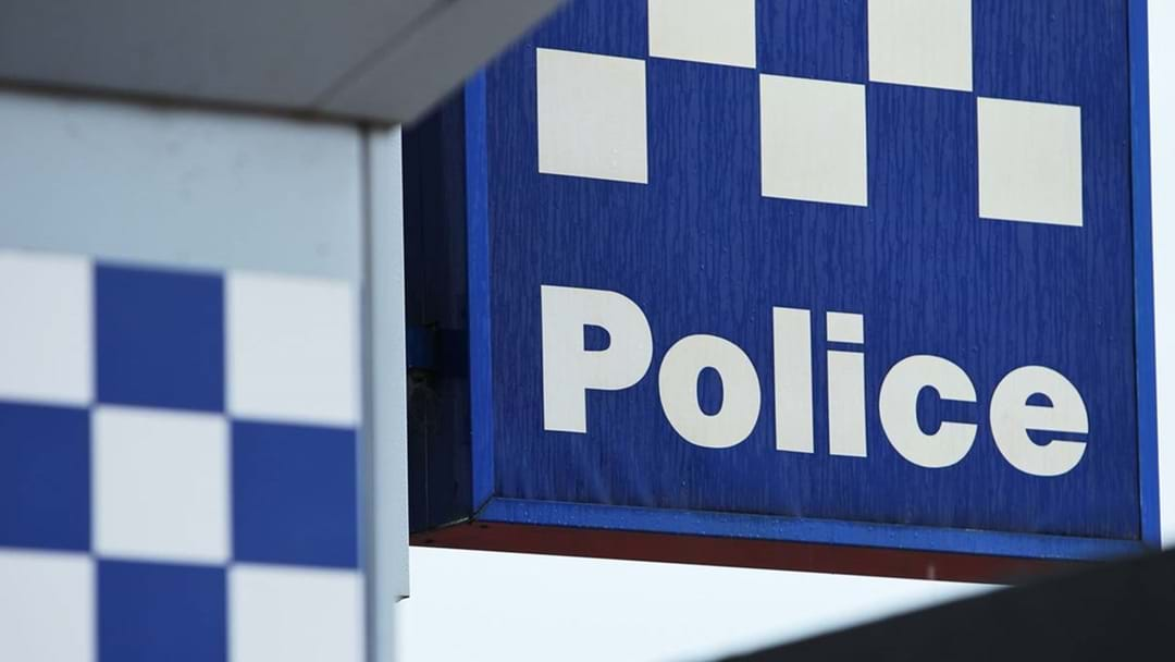 Police Charge a Woman Over Alleged Robberies this Morning