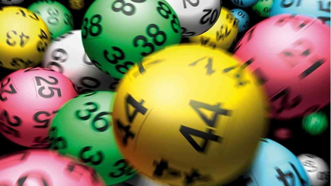 Toowoomba Syndicate all Smiles with Saturday Gold Lotto Win!