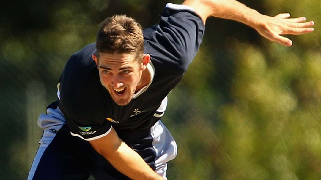 Steele Sidebottom's Brother Ryan Makes Ripping County Debut