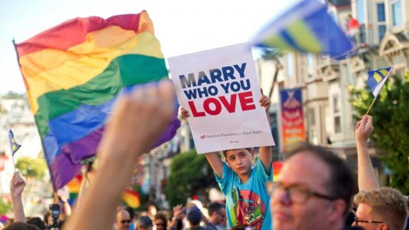 Article heading image for Here's How To Make Sure Your Voice Is Heard On Same Sex Marriage