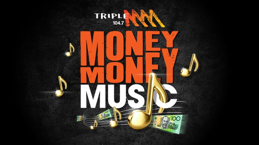Triple M's Money Money Music