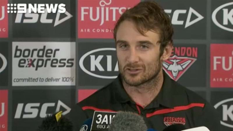 Speculation mounts that Essendon's Jobe Watson will announce his retirement