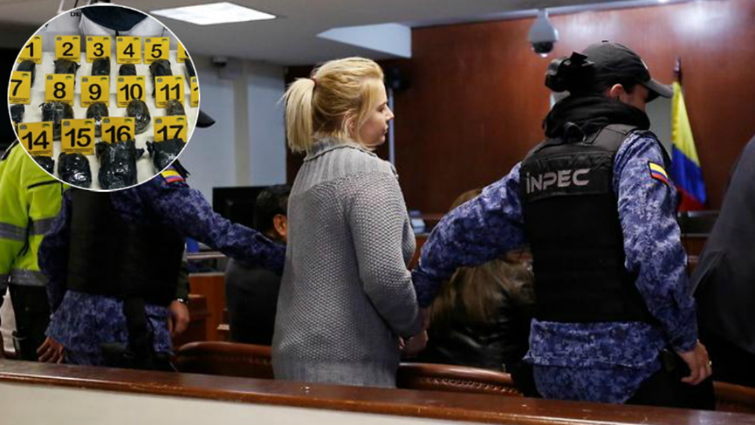 Cassie Sainsbury Accused Of Stealing Thousands