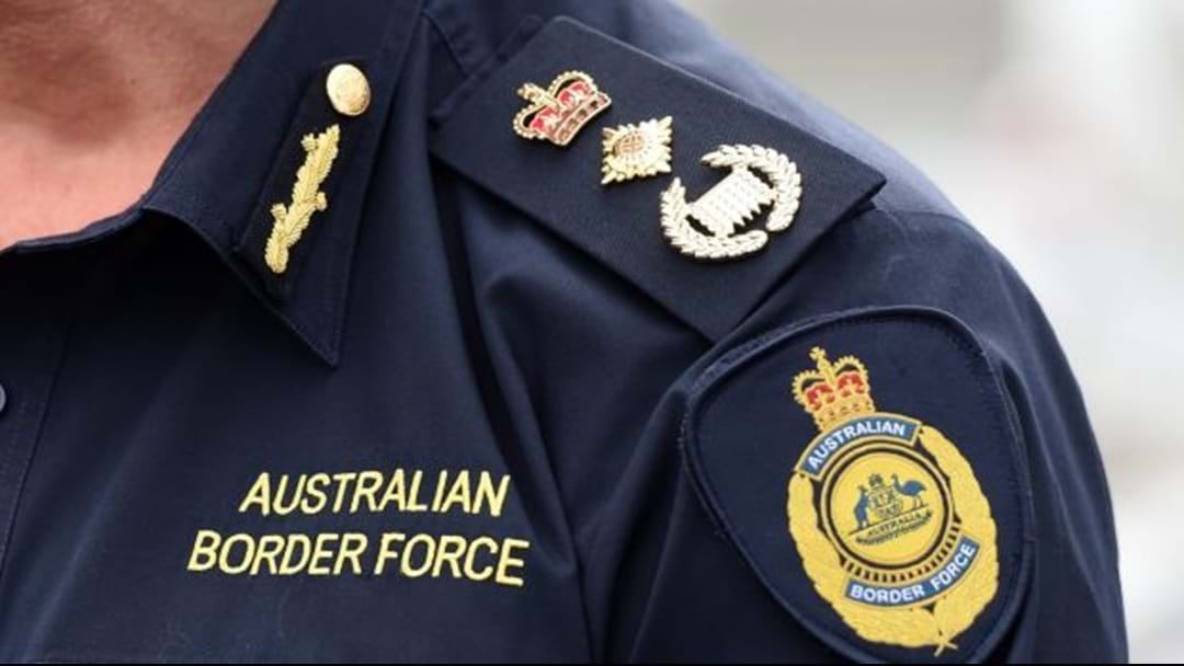 Border Force Official Nabbed In Drug Ring