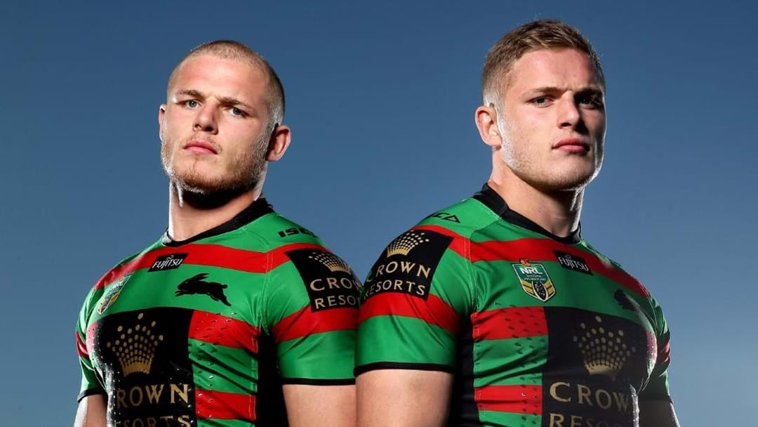 Matty Johns Unloads On Burgess Brothers
