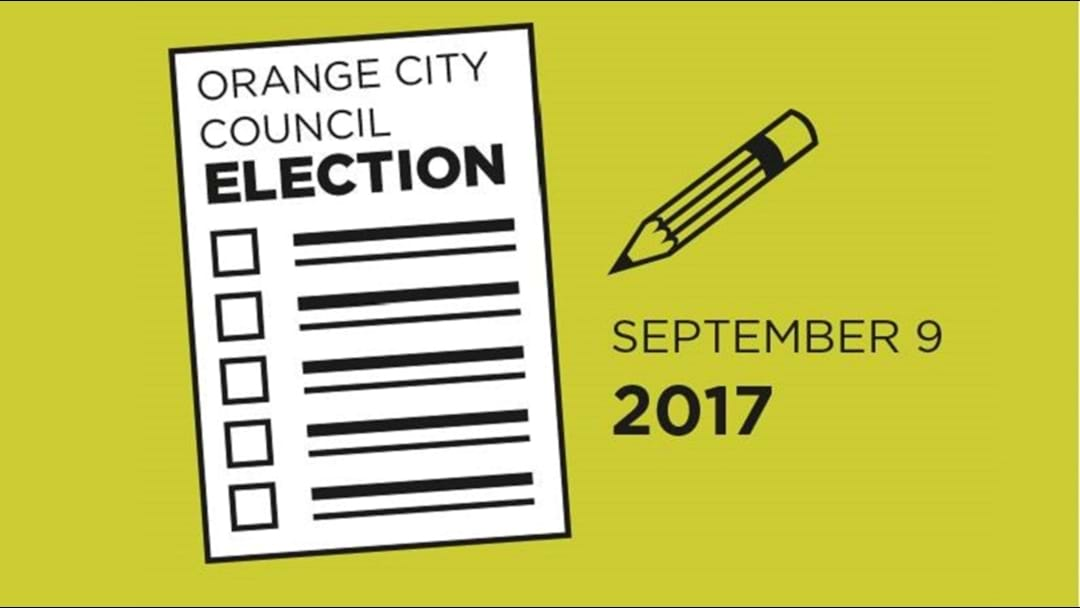 Nominations for Council Now Closed