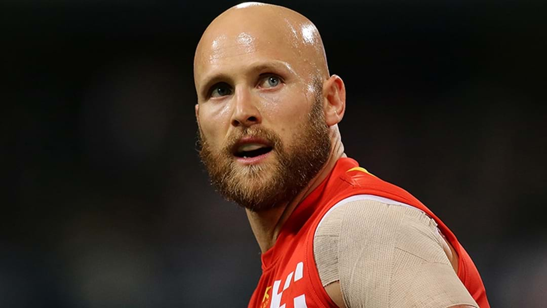 Gary Ablett Ruled Out Again This Week