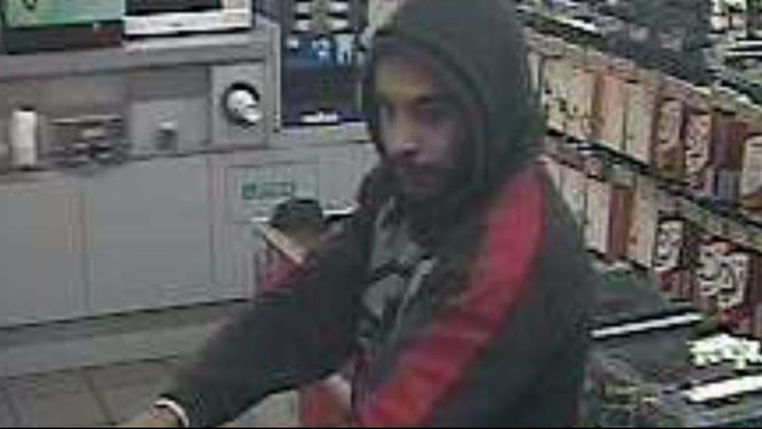 Police Call For Witnesses To Series Of Armed Robberies