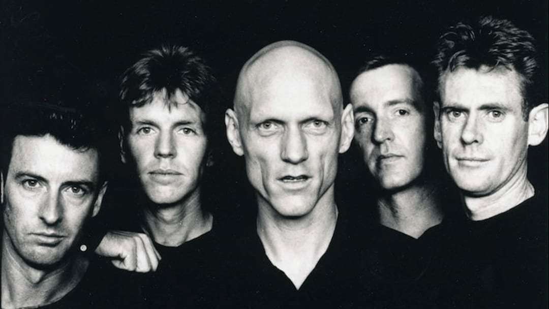 Midnight Oil Are Playing Two Intimate Gigs Next Month