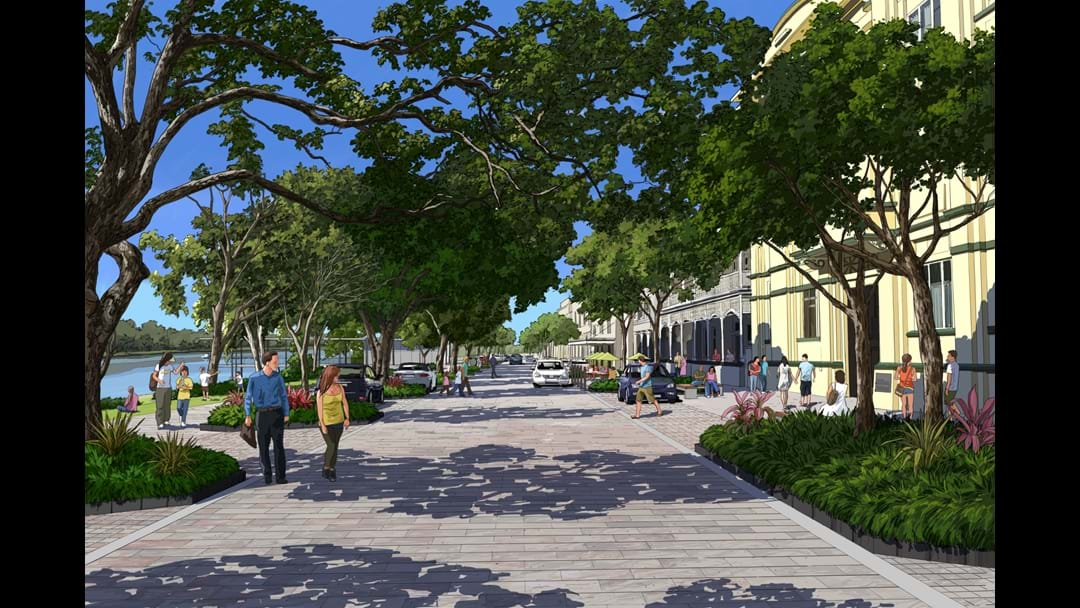 New event incentives to bring Quay Street to life