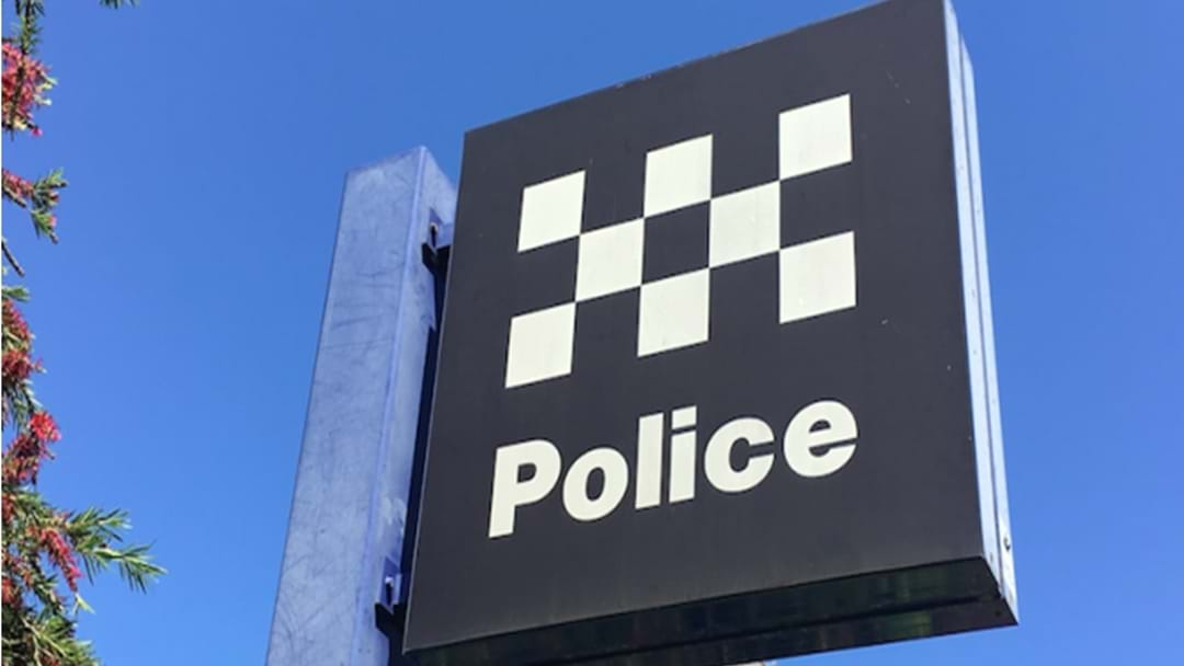 Police Appeal for Witnesses to Crash East Toowoomba