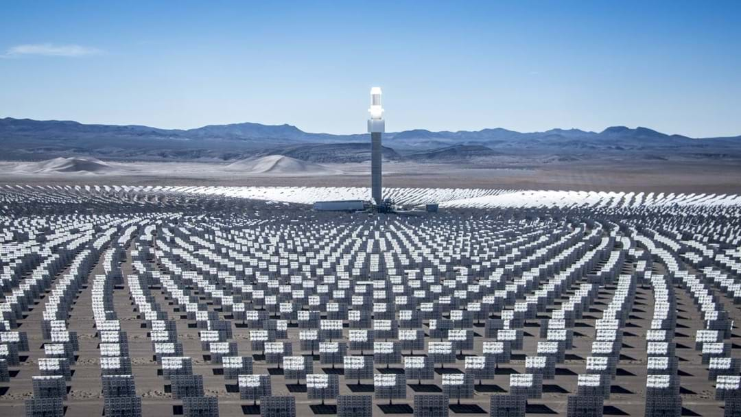 What The Hell Is Solar Thermal And Why It's A Big Deal For SA