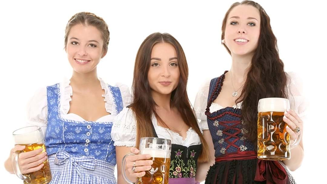 German Beer House Up For Grabs