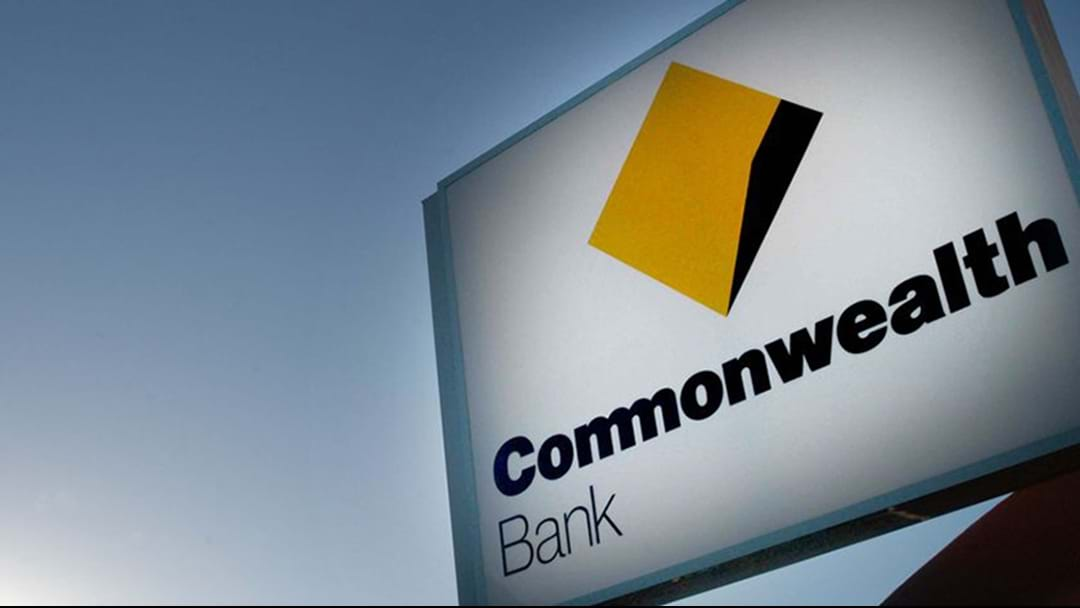 Commonwealth Bank Customers In For Massive Refund