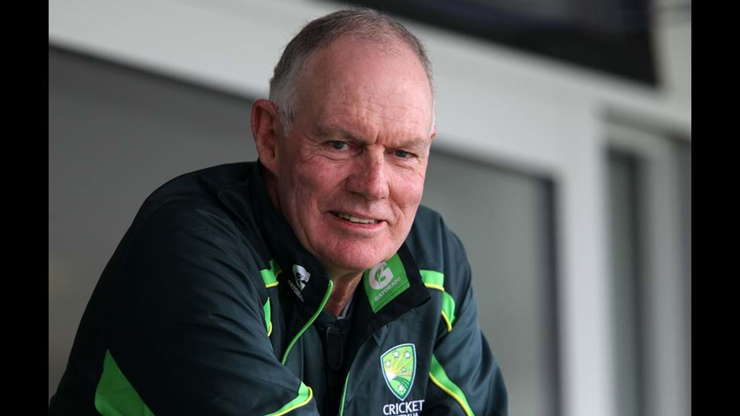 The Legendary Greg Chappell Talks About His Foundation's Sports Stars Sleepout