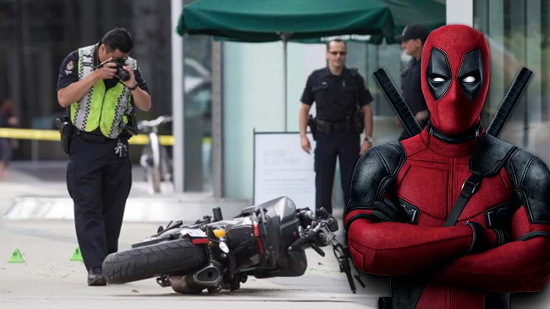 Stuntwoman Dies On Set Of Deadpool 2
