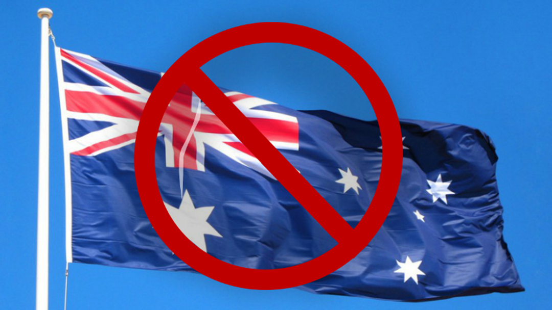 Melbourne Council Scraps Australia Day