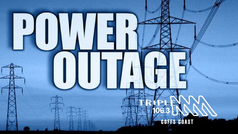 Article heading image for Power Outage in Parts of Coffs Harbour
