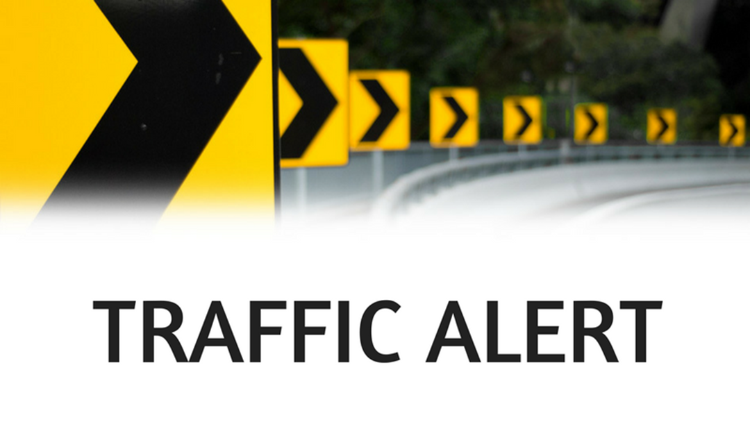 TRAFFIC ALERT: Motor Vehicle Crash at Moonee Beach
