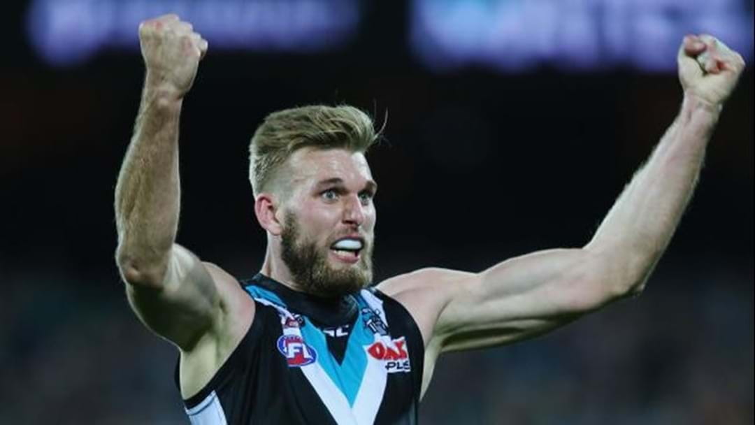 Jackson Trengove Provides Update On His Contract Situation