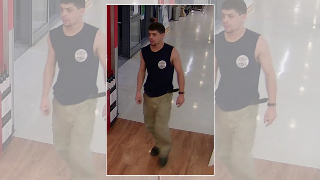 Police Release Image of Man Who May Assist Investigations