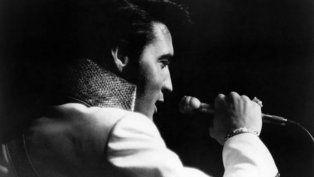 40 Years Ago Today, Elvis Left The Building