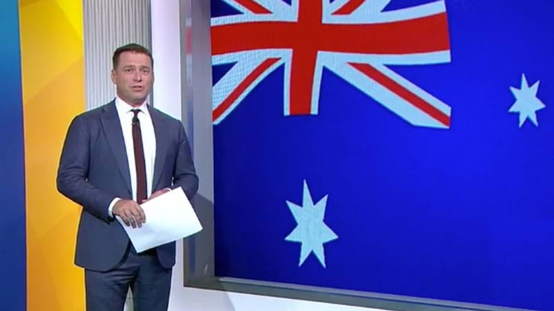 Article heading image for Karl Stefanovic Calls for Australia Day Date To Be Changed