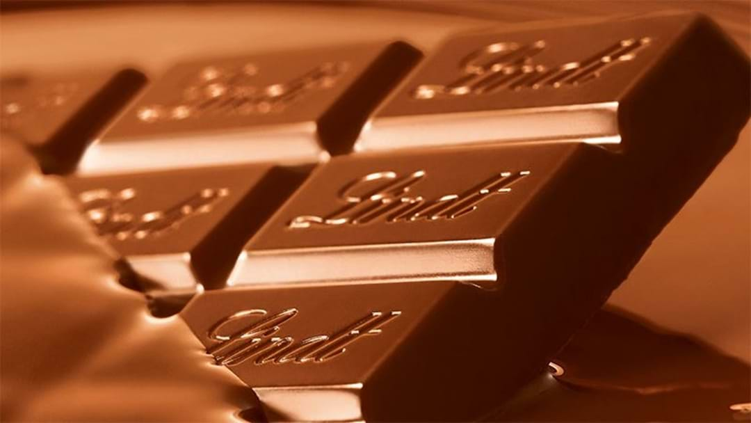 A Lindt Chocolate Shop Is Coming To Perth