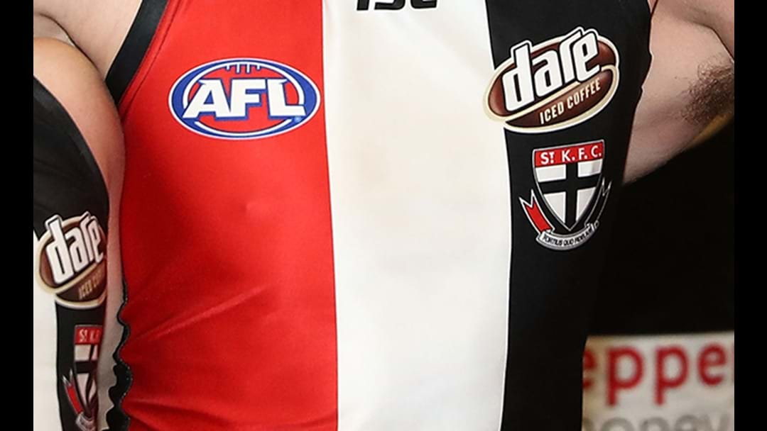 St Kilda Lose Defender To Hand Injury