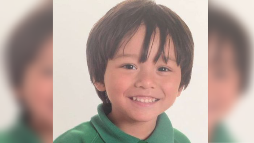 Australian Boy Julian Cadman Confirmed Dead Following Barcelona Terror