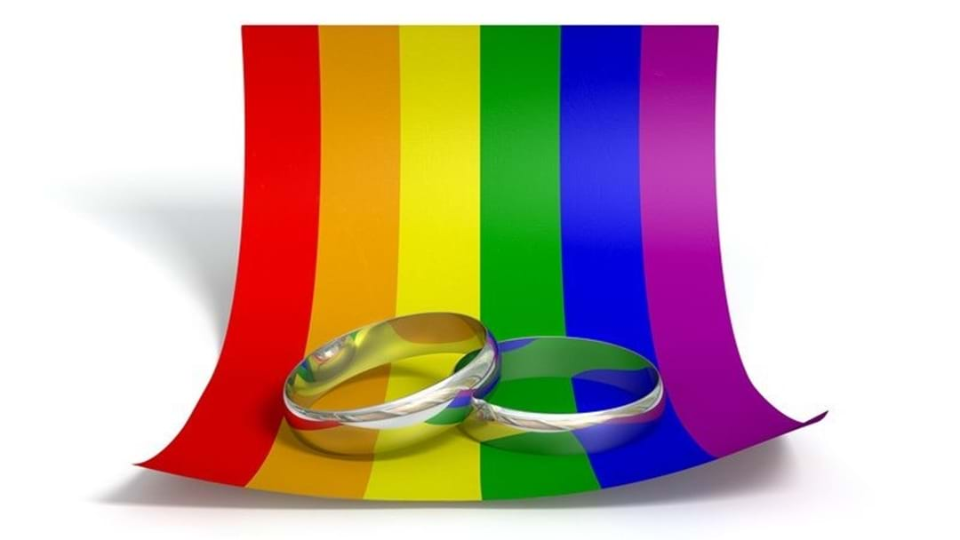 How You Can Get Loud About Marriage Equality In Townsville