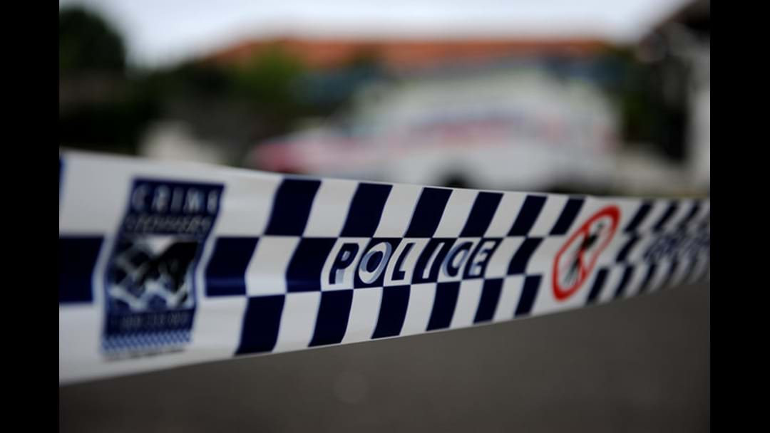Mildura Police make an arrest, following alleged theft