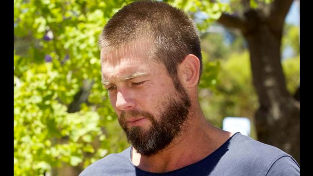 Ben Cousins Reportedly Assaulted In Prison