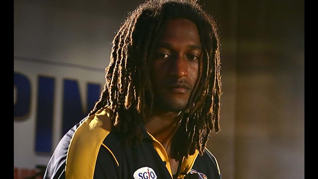 Nic Naitanui's One-Match Suspension Has Been Upheld